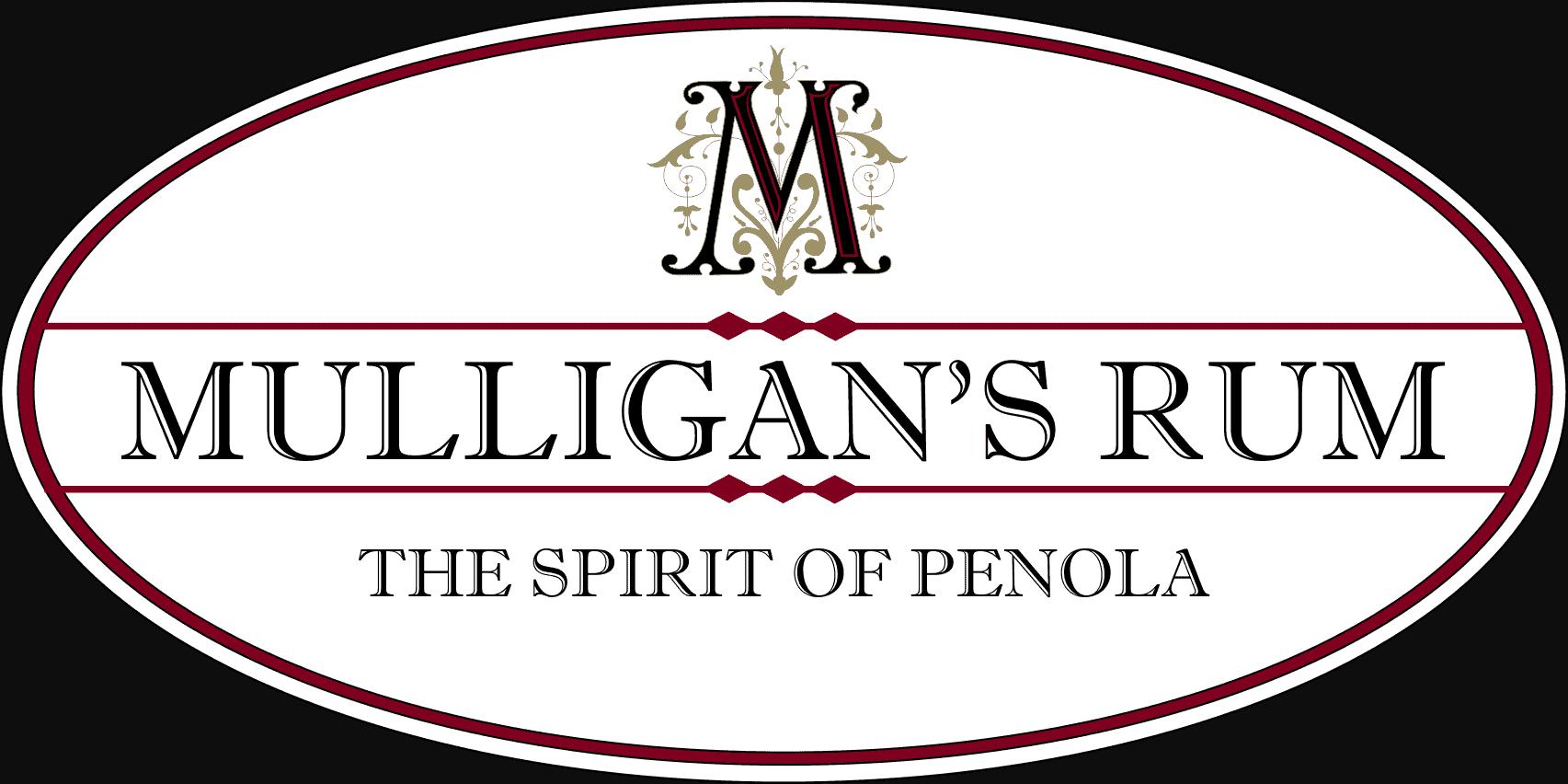 Mulligans rum logo
